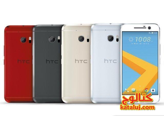 اسعار ومواصفات HTC 10