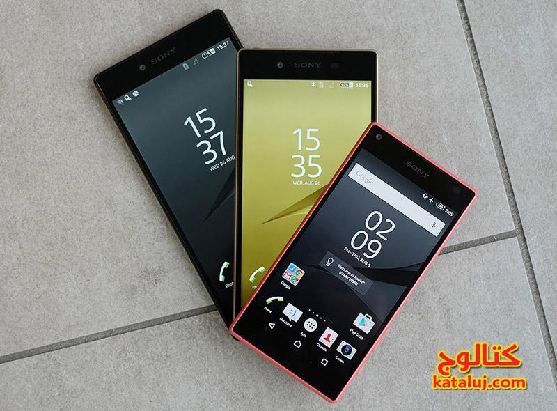 اسعار ومواصفات Sony Xperia Z5 Dual