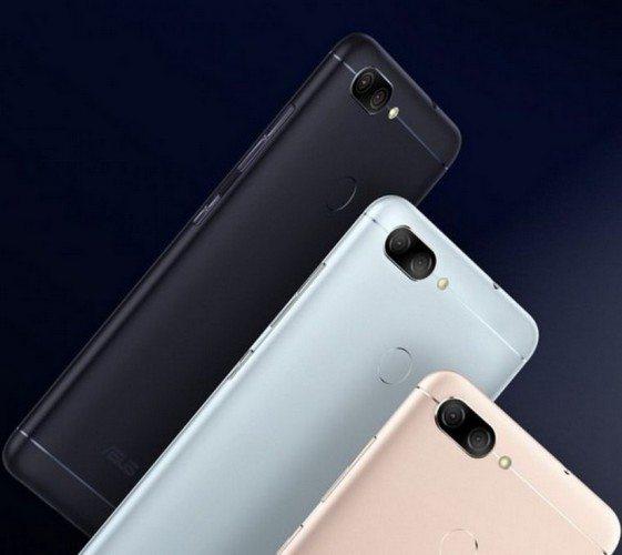 مميزات ASUS Zenfone Max Plus M1