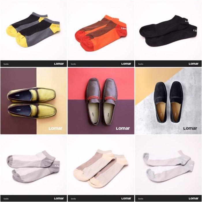 اسعار ثياب لومار