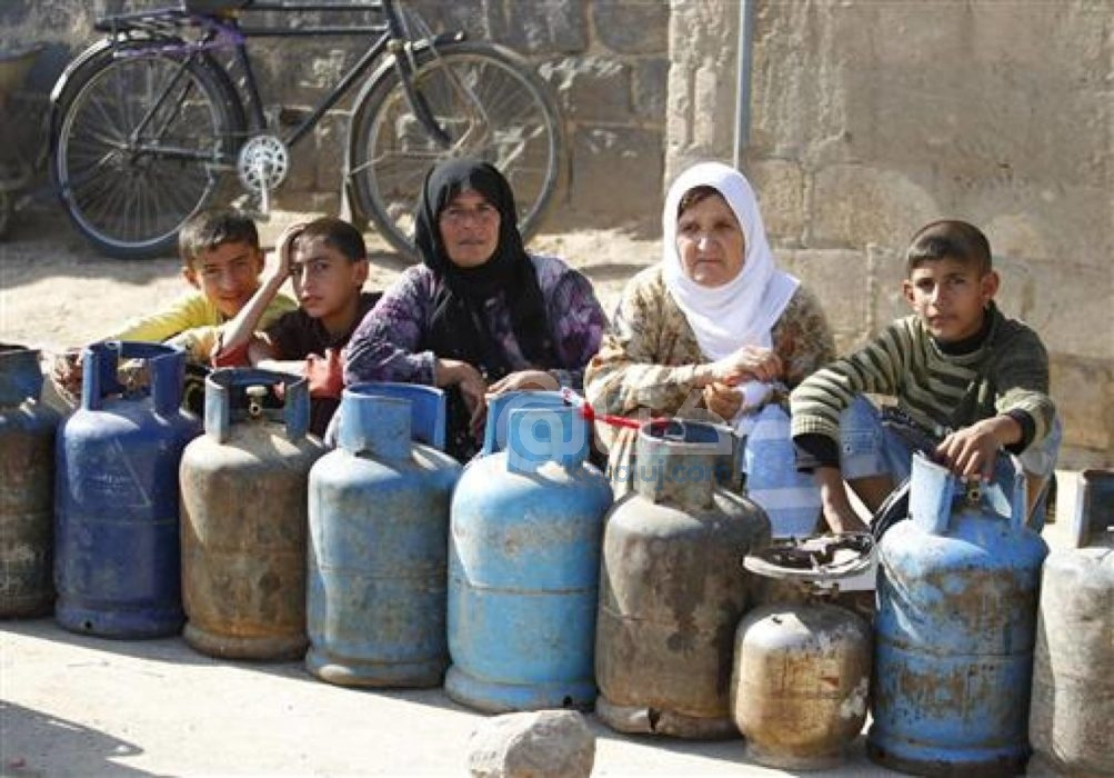 سعر انبوبة البوتاجاز في مصر