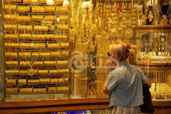 اسعار الذهب اليوم فى مصر بالمصنعية