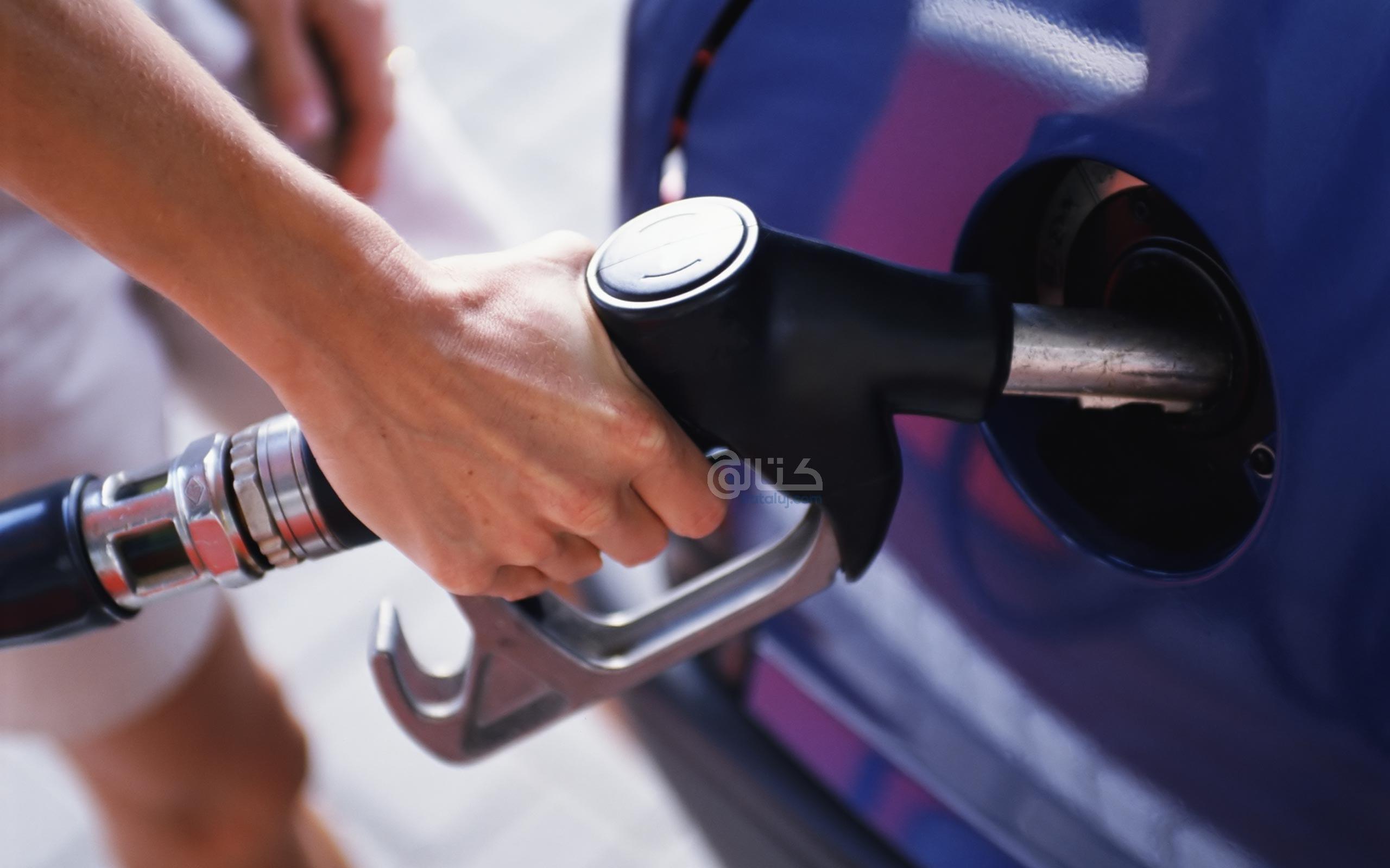 اسعار الوقود في مصر