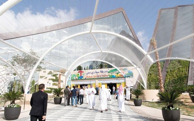 اسعار سفاري دبي