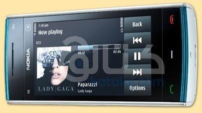 اسعار موبايل Nokia 6.1